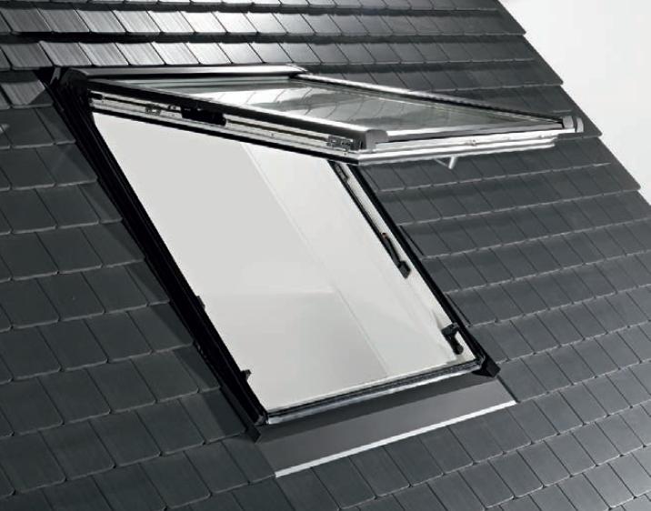 velux dachfenster sch den und reparatur velux velux. Black Bedroom Furniture Sets. Home Design Ideas