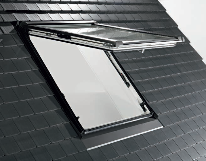 roto dachfenster wdf r88 ck w wd al 7 9 l decke shop. Black Bedroom Furniture Sets. Home Design Ideas
