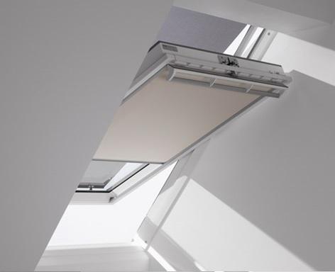 velux set markise verdunkelungsrollo dop sk06 l decke shop. Black Bedroom Furniture Sets. Home Design Ideas