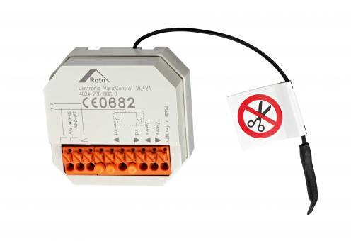 Roto Funksender 230V 4283