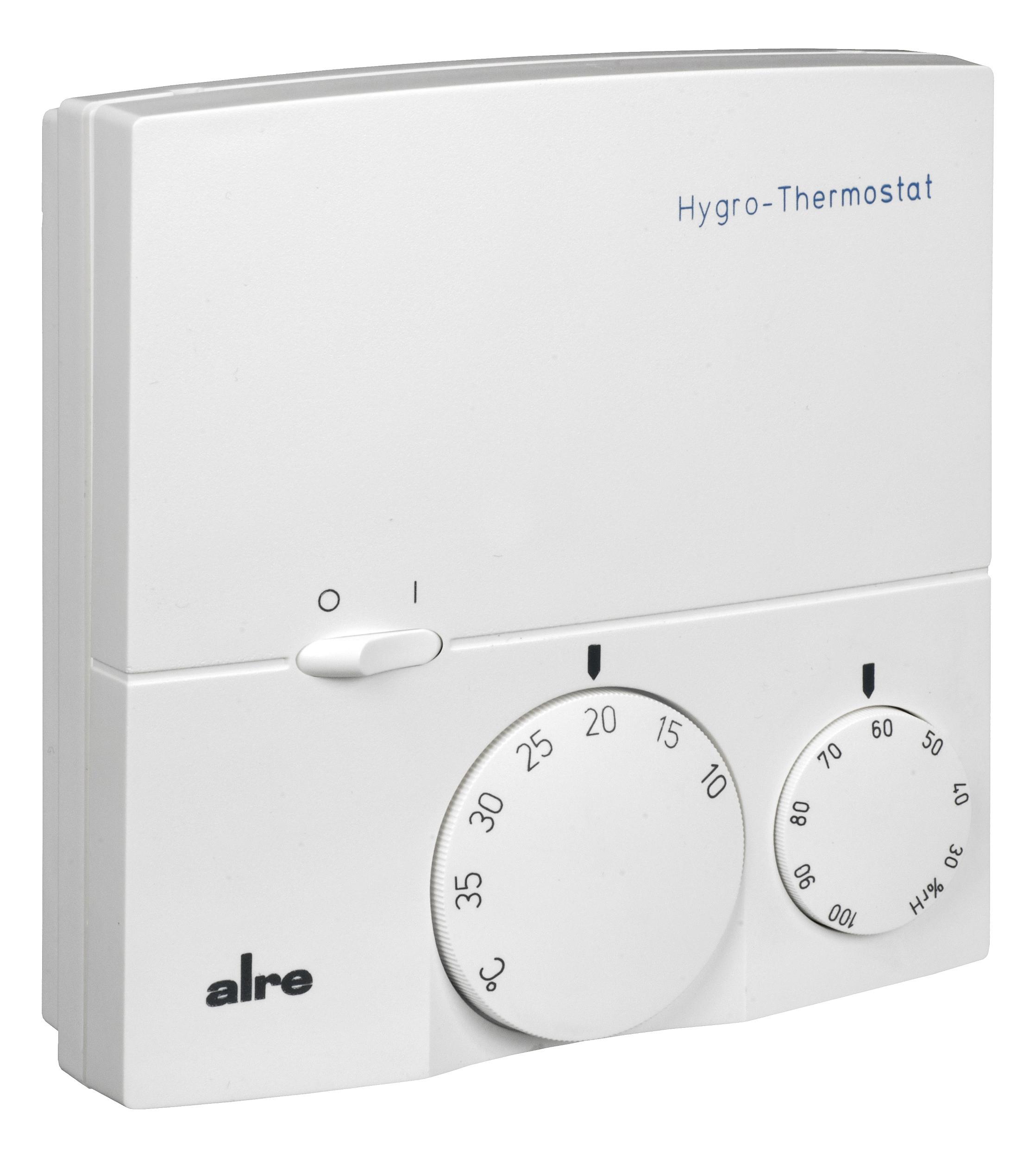 Roto Luftfeuchte-Sensor 4327