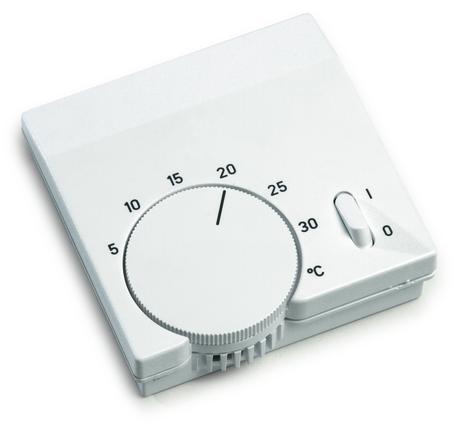 Roto Thermostatschalter 475