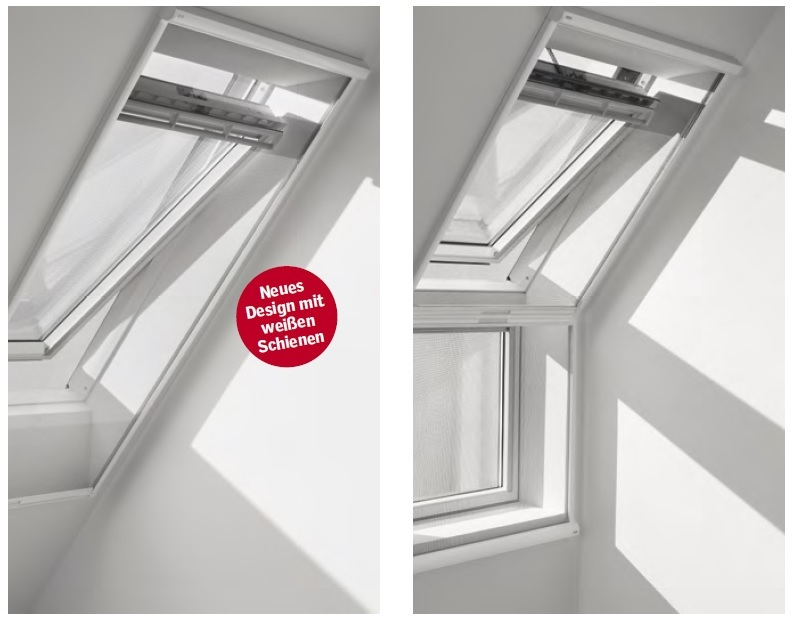 velux insektenschutzrollo zil sk10 8888 bis 108 6x240cm l decke shop. Black Bedroom Furniture Sets. Home Design Ideas