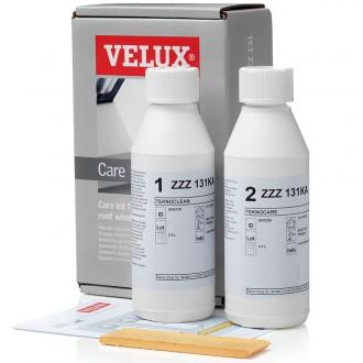 Velux Lack-Pflege-Set Weiß für Holzfenster - ZZZ 131KH 2646