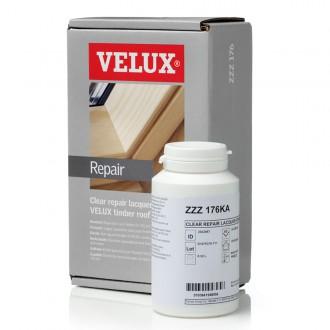 Velux Reparatur-Lack Klar für Holzfenster - ZZZ 176KH 2643
